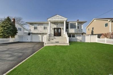 115 Beverly Rd, Massapequa, NY 11758 - MLS#: 3107207