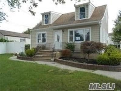 47 Adams St, Farmingdale, NY 11735 - MLS#: 3107253