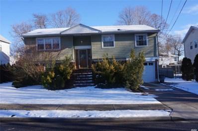 1051 Harding St, Uniondale, NY 11553 - MLS#: 3107258