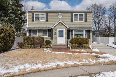 40 Carrie Ave, Bethpage, NY 11714 - MLS#: 3107323