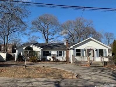185 Moriches Ave, Mastic, NY 11950 - MLS#: 3107372