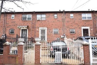 519 Warwick St, Brooklyn, NY 11207 - MLS#: 3107399