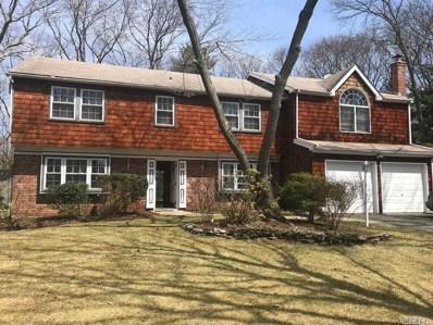 3 Burgess Ln, Stony Brook, NY 11790 - MLS#: 3107407