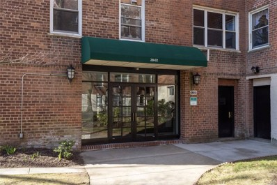 28-02 Parsons Blvd UNIT 6G, Flushing, NY 11354 - MLS#: 3107453