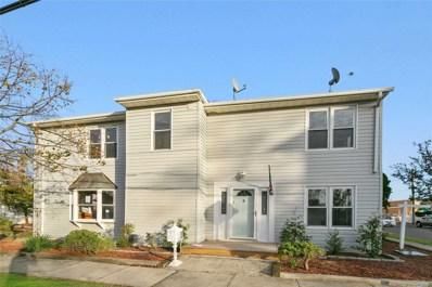 126 Williamson St, E. Rockaway, NY 11518 - MLS#: 3107463