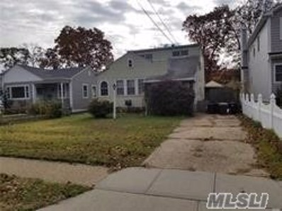 3528 Locust Ave, Wantagh, NY 11793 - MLS#: 3107469