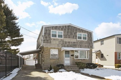 681 7th St, Garden City S., NY 11530 - MLS#: 3107569