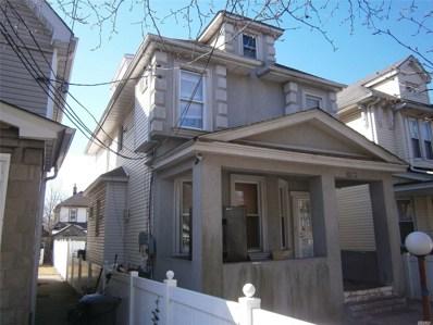105-40 Remington Street, Jamaica, NY 11435 - MLS#: 3107586
