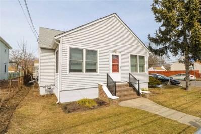 7 Roosevelt St, Bay Shore, NY 11706 - MLS#: 3107606