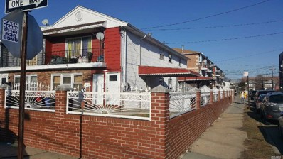 11-02 Nameoke St, Far Rockaway, NY 11691 - MLS#: 3107622