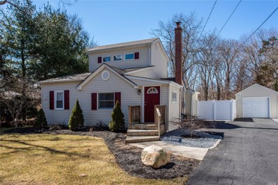 56A Radio, Miller Place, NY 11764 - MLS#: 3107635