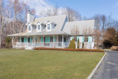 805 August Ln, Greenport, NY 11944 - MLS#: 3107673