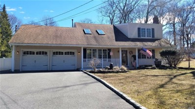 15 Walnut Dr, Shoreham, NY 11786 - MLS#: 3107718