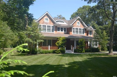 3 Pine Ln, Quogue, NY 11959 - MLS#: 3107736