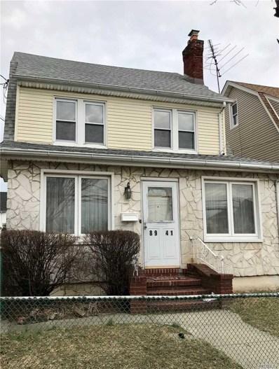 89-41 212 St, Queens Village, NY 11427 - MLS#: 3107755