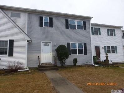 29 Hampton Ct, Coram, NY 11727 - MLS#: 3107792