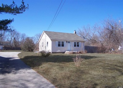 38 N Clinton St, Center Moriches, NY 11934 - MLS#: 3107800