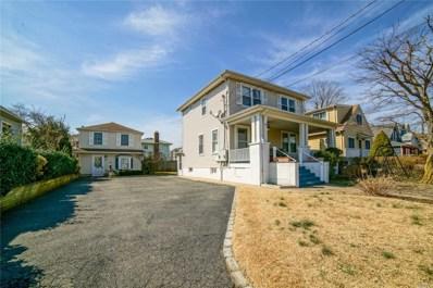 23 Edgewood Rd, Port Washington, NY 11050 - MLS#: 3107875