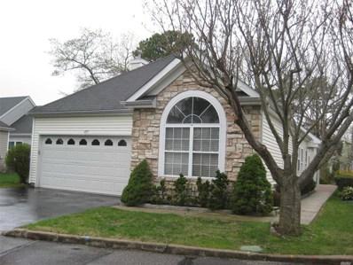 497 Leisure Dr, Ridge, NY 11961 - MLS#: 3107920