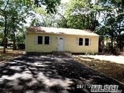 54 Bay Ave, Lake Ronkonkoma, NY 11779 - MLS#: 3107973