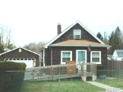 30 N Evergreen Dr, Selden, NY 11784 - MLS#: 3107979