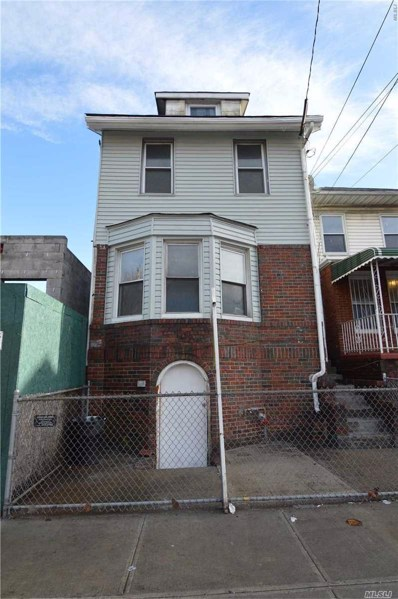 9712 Flatlands Ave, Brooklyn, NY 11236 - MLS#: 3108122
