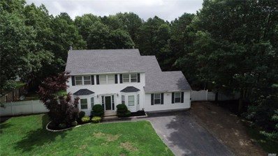 163 Natures Ln, Miller Place, NY 11764 - MLS#: 3108134