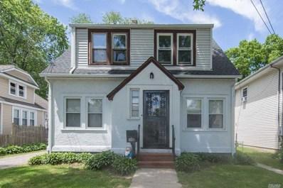 30 W Clinton Ave, Roosevelt, NY 11575 - MLS#: 3108138
