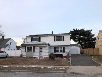 17 Tanners Ln, Levittown, NY 11756 - MLS#: 3108172