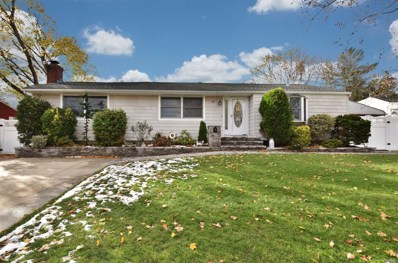 15 Stagg Ln, Commack, NY 11725 - MLS#: 3108180