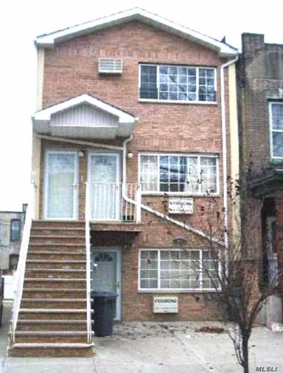180 Herzl St, Brooklyn, NY 11212 - MLS#: 3108187
