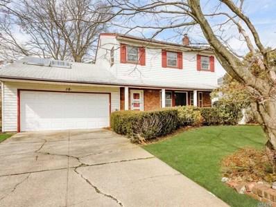 10 Halyard Rd, N. Woodmere, NY 11581 - MLS#: 3108196