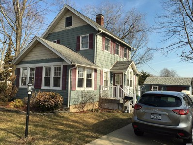 175 Baylawn Ave, Copiague, NY 11726 - MLS#: 3108277