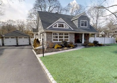 2 Florence Pl, Center Moriches, NY 11934 - MLS#: 3108314