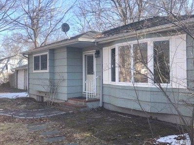 406 Wellwood Dr, Shirley, NY 11967 - MLS#: 3108315