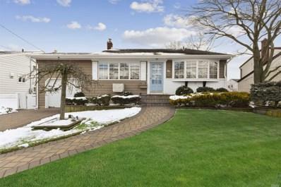 88 Linden St, Massapequa Park, NY 11762 - MLS#: 3108334