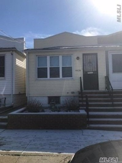 64-26 58th, Maspeth, NY 11378 - MLS#: 3108335