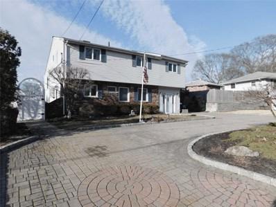 5 Joy Rd, Selden, NY 11784 - MLS#: 3108350