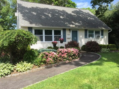 162 Stanley Dr, Centereach, NY 11720 - MLS#: 3108363