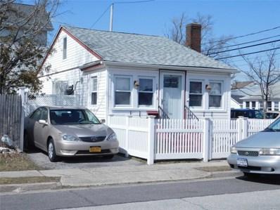 151 Lawson Ave, E. Rockaway, NY 11518 - MLS#: 3108403