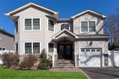 271 Toronto Ave, Massapequa, NY 11758 - MLS#: 3108418