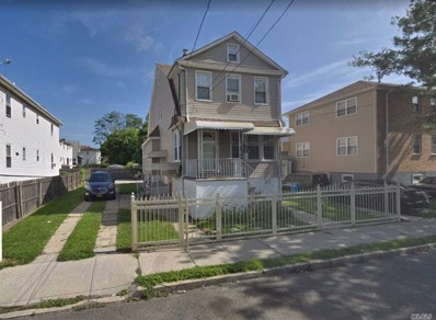 161-10 122nd, Jamaica, NY 11434 - MLS#: 3108471