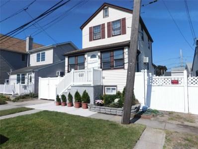 56 North Blvd, E. Rockaway, NY 11518 - MLS#: 3108525