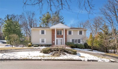 15 Georgian Ct, East Hills, NY 11576 - #: 3108604