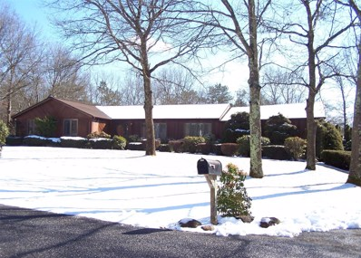 4 Petes Path, Manorville, NY 11949 - MLS#: 3108624