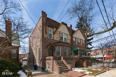 1706 E 33rd St, Brooklyn, NY 11234 - MLS#: 3108687