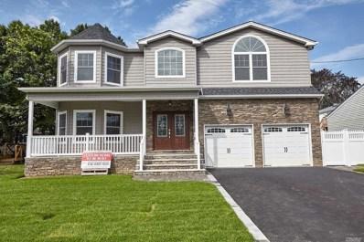 1396 Whittier Ave, Merrick, NY 11566 - MLS#: 3108744