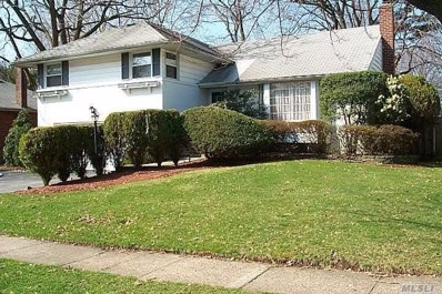 177 Salem Rd, Westbury, NY 11590 - MLS#: 3108749