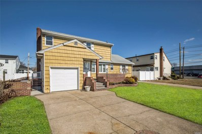 833 Shakespeare Pl, East Meadow, NY 11554 - MLS#: 3108841