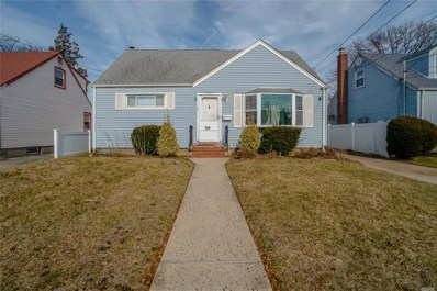 109 Gilroy Ave, Uniondale, NY 11553 - MLS#: 3108845